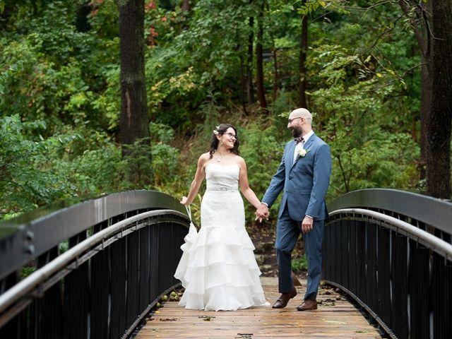 Kevin and Margarita's wedding in Hamilton, Ontario 24