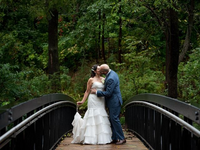 Kevin and Margarita's wedding in Hamilton, Ontario 25