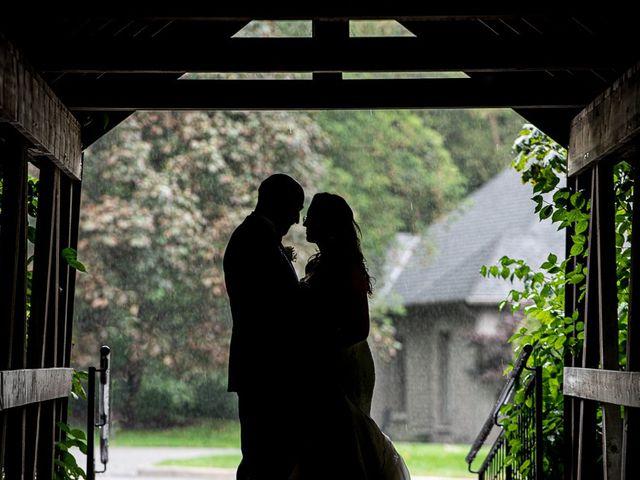 Kevin and Margarita's wedding in Hamilton, Ontario 29