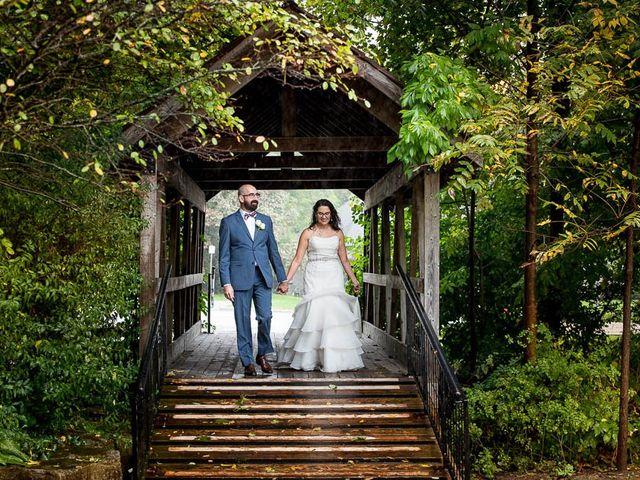 Kevin and Margarita's wedding in Hamilton, Ontario 30