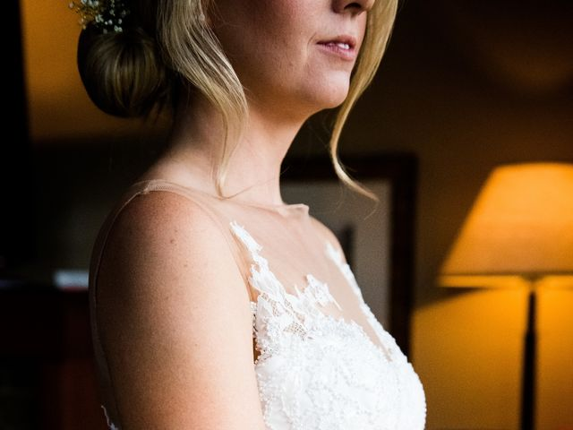 Riley Frame and Kimberly White's wedding in Canmore, Alberta 14