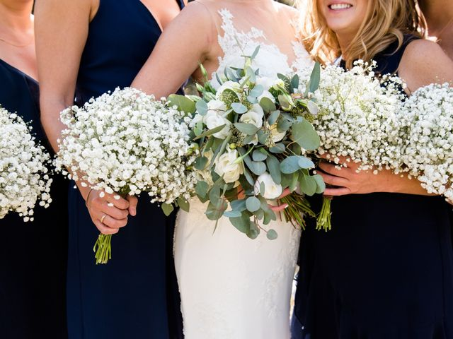 Riley Frame and Kimberly White's wedding in Canmore, Alberta 29
