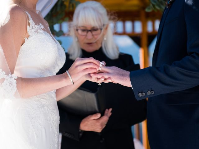 Riley Frame and Kimberly White's wedding in Canmore, Alberta 55