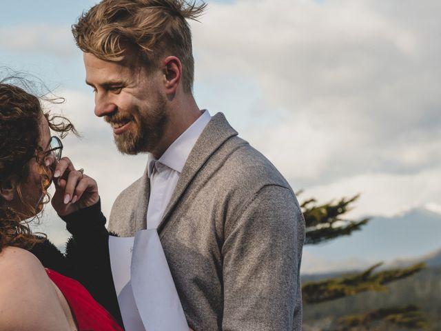 Riley and Brianne's wedding in Tofino, British Columbia 12