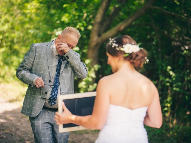 Justin and Laura's wedding in Kitchener, Ontario 21