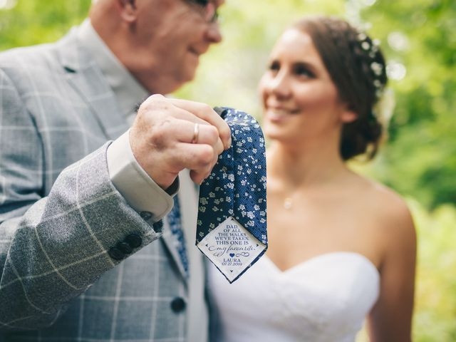 Justin and Laura's wedding in Kitchener, Ontario 23