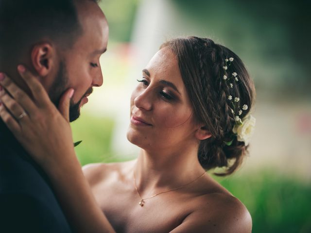 Justin and Laura's wedding in Kitchener, Ontario 25