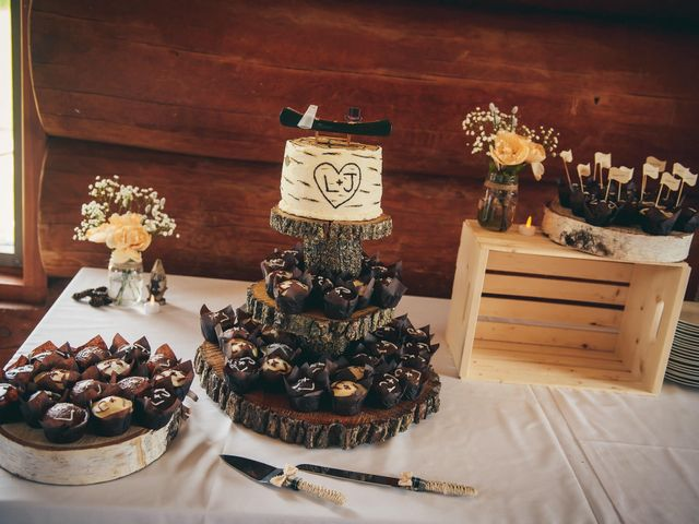 Justin and Laura's wedding in Kitchener, Ontario 31