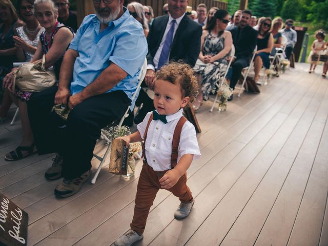Justin and Laura's wedding in Kitchener, Ontario 32