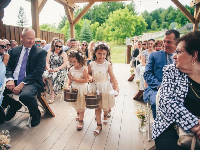 Justin and Laura's wedding in Kitchener, Ontario 33
