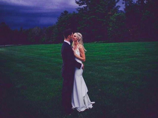 Steve and Amy's wedding in Cambridge, Ontario 6