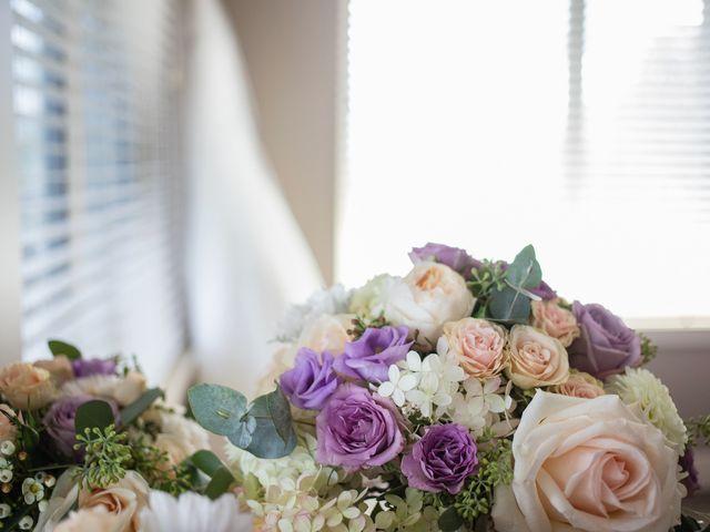 William and Caitlin's wedding in West Kelowna, British Columbia 4