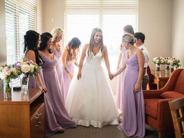 William and Caitlin's wedding in West Kelowna, British Columbia 12