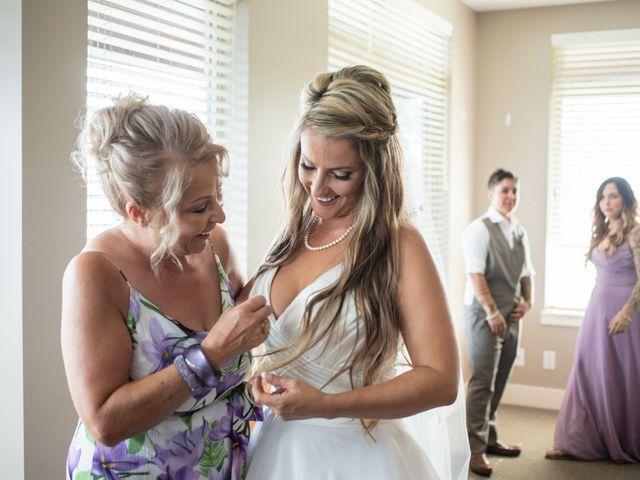 William and Caitlin's wedding in West Kelowna, British Columbia 13