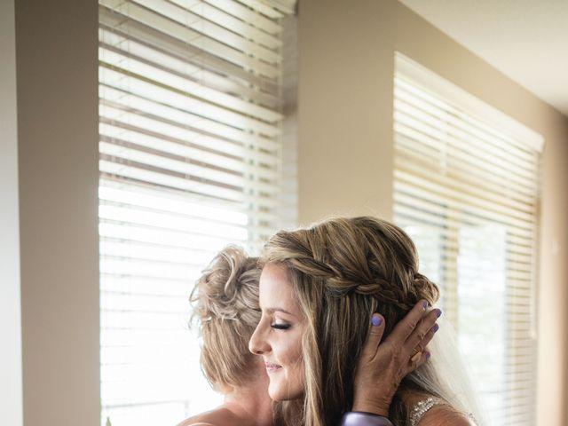 William and Caitlin's wedding in West Kelowna, British Columbia 14