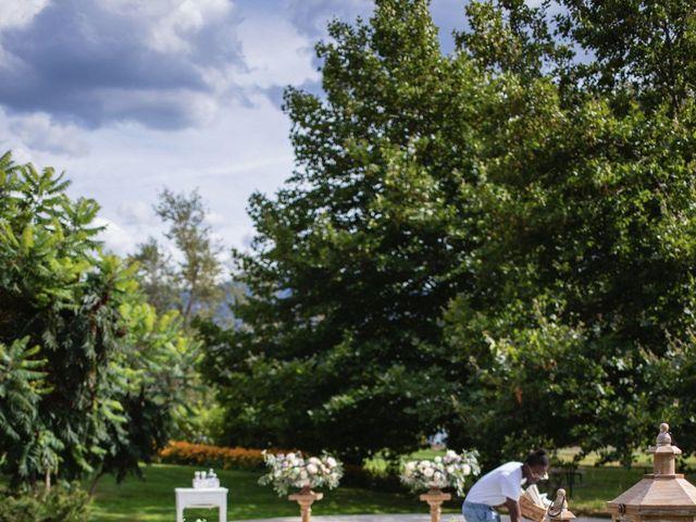 William and Caitlin's wedding in West Kelowna, British Columbia 20