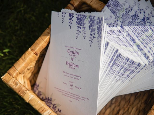 William and Caitlin's wedding in West Kelowna, British Columbia 21