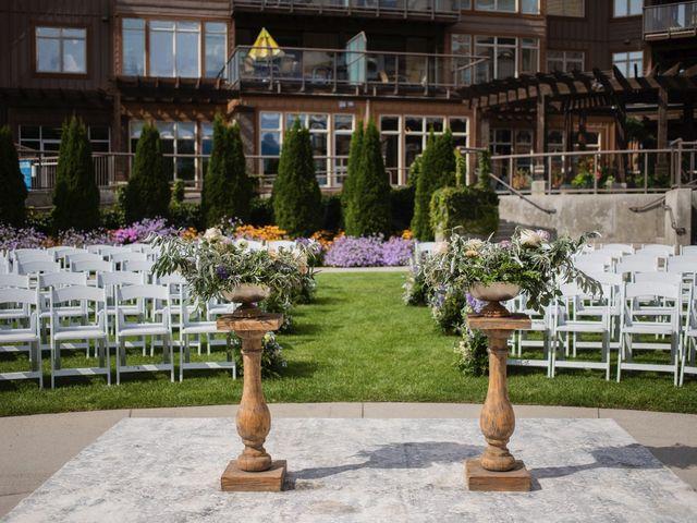 William and Caitlin's wedding in West Kelowna, British Columbia 22