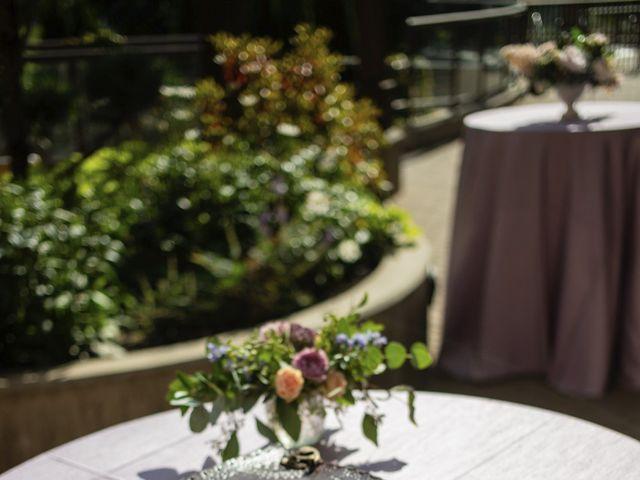 William and Caitlin's wedding in West Kelowna, British Columbia 27