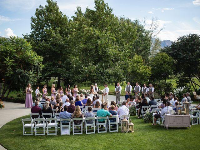 William and Caitlin's wedding in West Kelowna, British Columbia 31