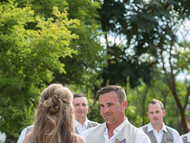 William and Caitlin's wedding in West Kelowna, British Columbia 34