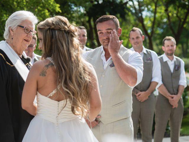 William and Caitlin's wedding in West Kelowna, British Columbia 36