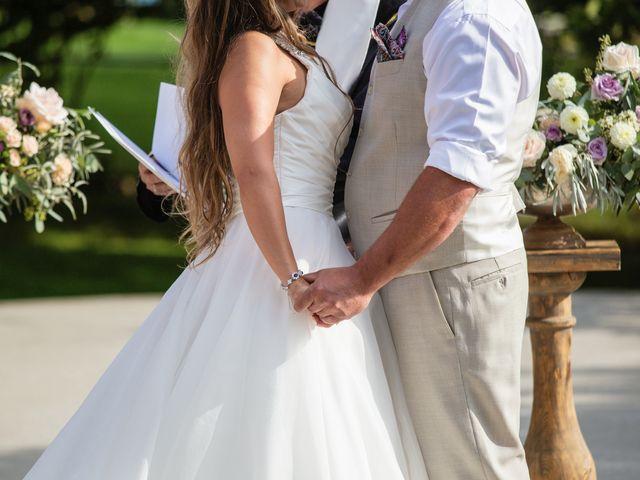 William and Caitlin's wedding in West Kelowna, British Columbia 37