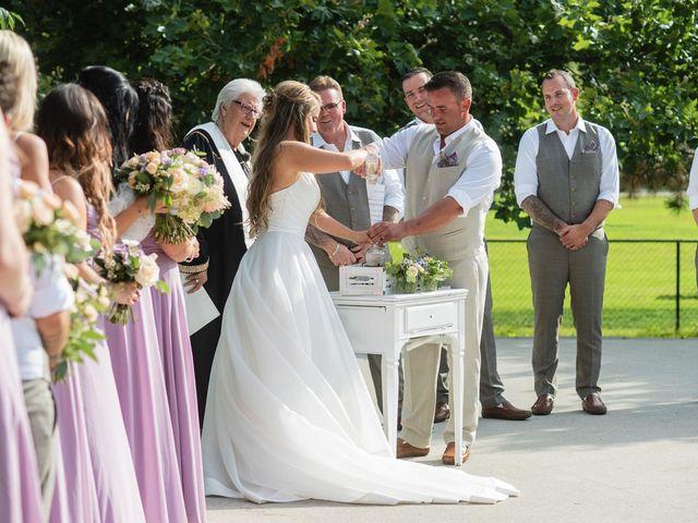 William and Caitlin's wedding in West Kelowna, British Columbia 41