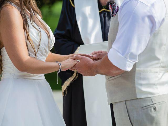 William and Caitlin's wedding in West Kelowna, British Columbia 43