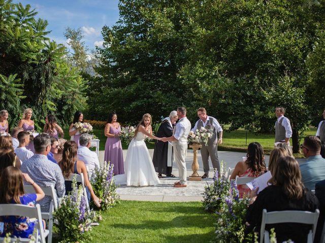 William and Caitlin's wedding in West Kelowna, British Columbia 44