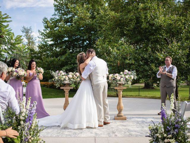 William and Caitlin's wedding in West Kelowna, British Columbia 47