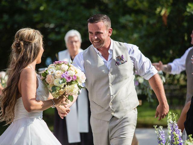 William and Caitlin's wedding in West Kelowna, British Columbia 49