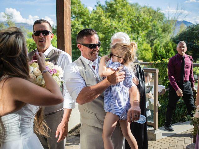 William and Caitlin's wedding in West Kelowna, British Columbia 52