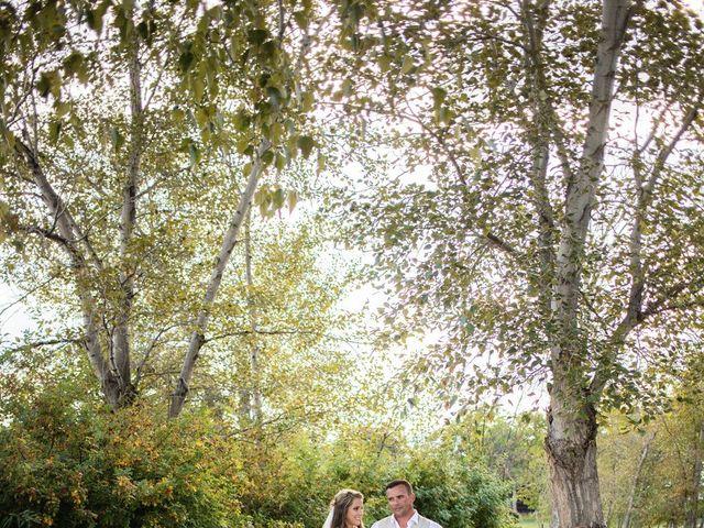 William and Caitlin's wedding in West Kelowna, British Columbia 85