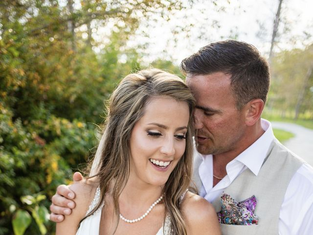 William and Caitlin's wedding in West Kelowna, British Columbia 86