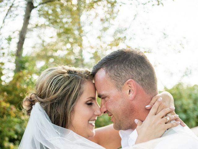 William and Caitlin's wedding in West Kelowna, British Columbia 2