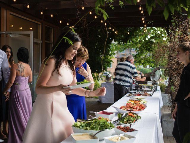 William and Caitlin's wedding in West Kelowna, British Columbia 109