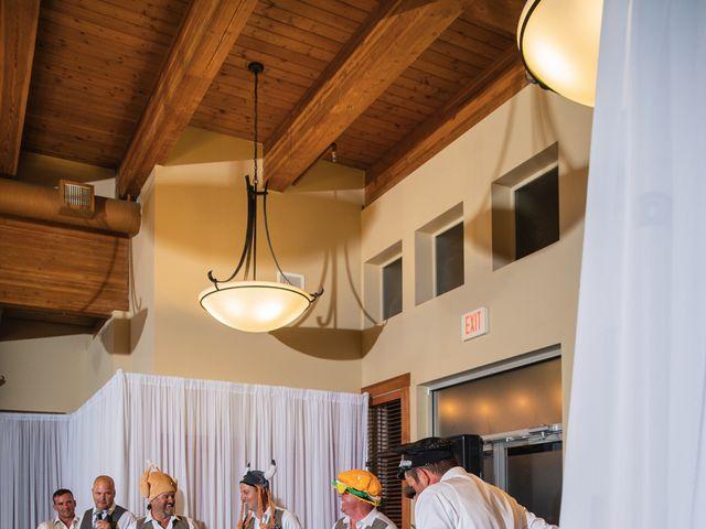 William and Caitlin's wedding in West Kelowna, British Columbia 142