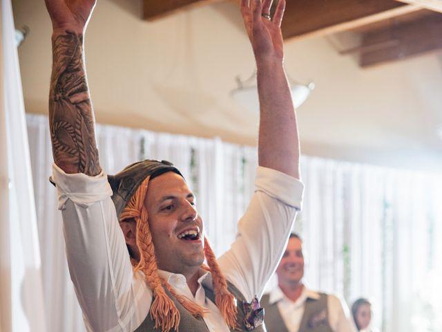 William and Caitlin's wedding in West Kelowna, British Columbia 147