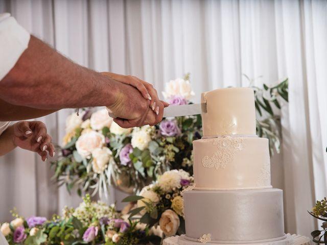 William and Caitlin's wedding in West Kelowna, British Columbia 148
