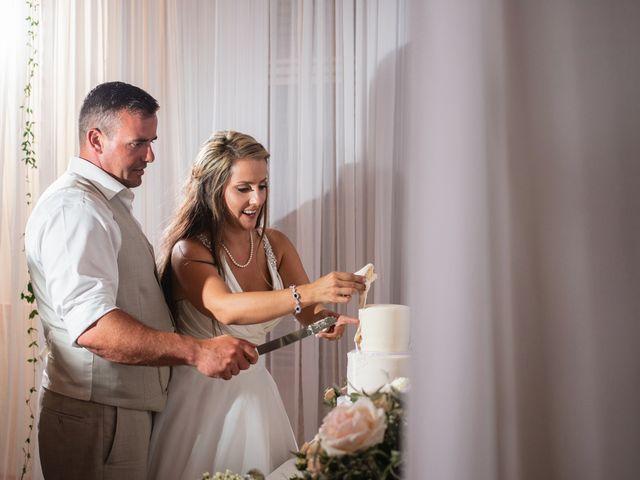 William and Caitlin's wedding in West Kelowna, British Columbia 149