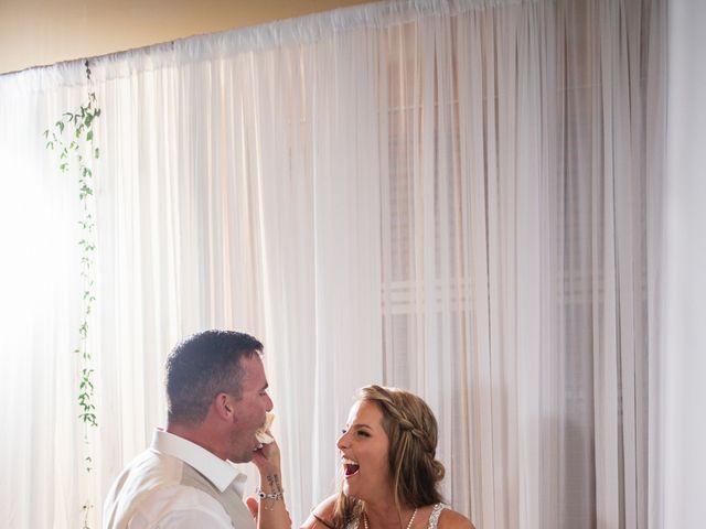 William and Caitlin's wedding in West Kelowna, British Columbia 150