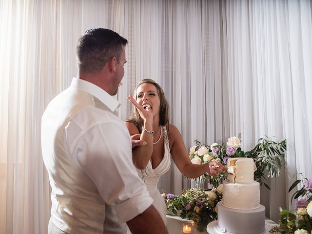 William and Caitlin's wedding in West Kelowna, British Columbia 151