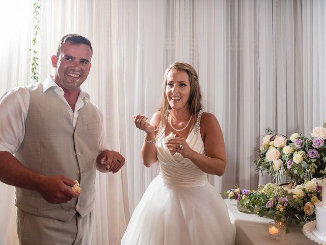 William and Caitlin's wedding in West Kelowna, British Columbia 153