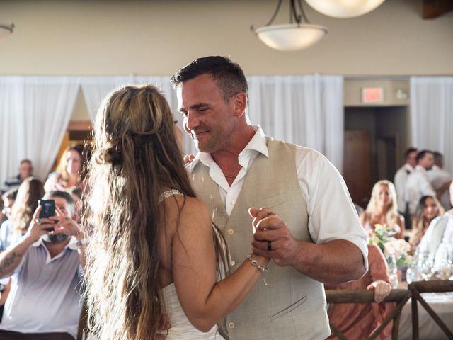 William and Caitlin's wedding in West Kelowna, British Columbia 155
