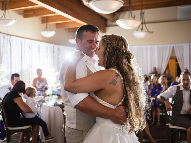 William and Caitlin's wedding in West Kelowna, British Columbia 158