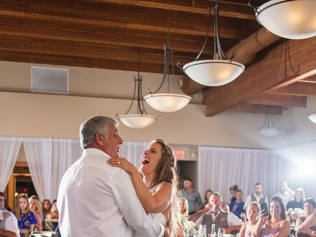 William and Caitlin's wedding in West Kelowna, British Columbia 161