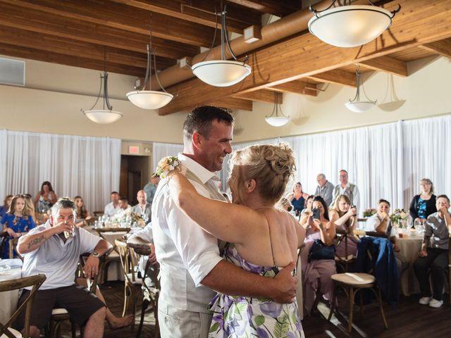 William and Caitlin's wedding in West Kelowna, British Columbia 163