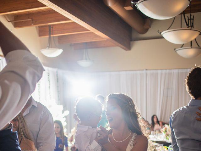 William and Caitlin's wedding in West Kelowna, British Columbia 171
