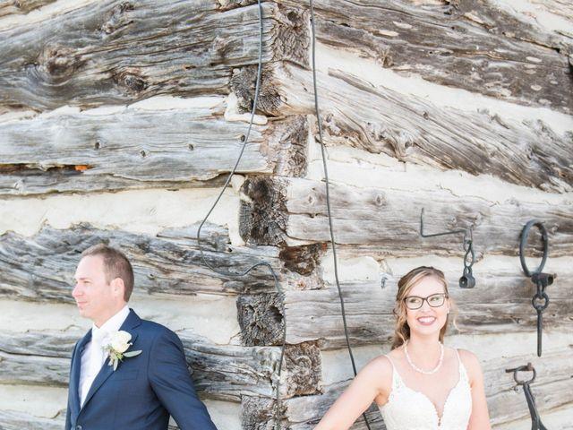 Kyle and Kirsten's wedding in Ottawa, Ontario 15